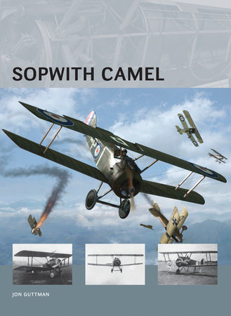 Sopwith Camel by