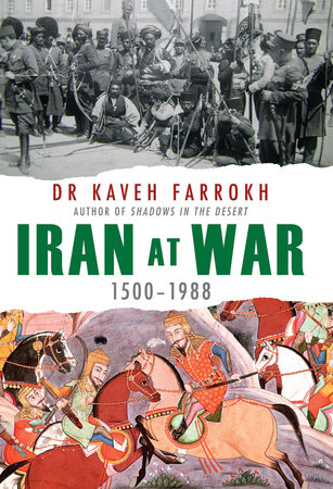 Iran at War by