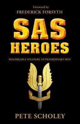 SAS Heroes by