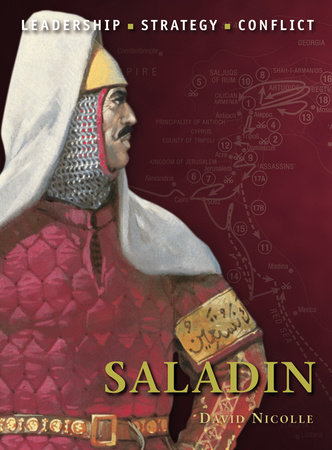 Saladin by