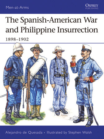 The Spanish-American War and Philippine Insurrection