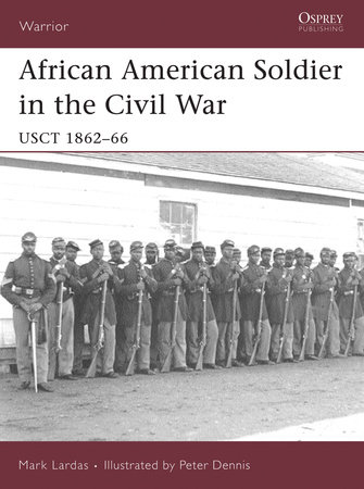 African American Soldier in the American Civil War