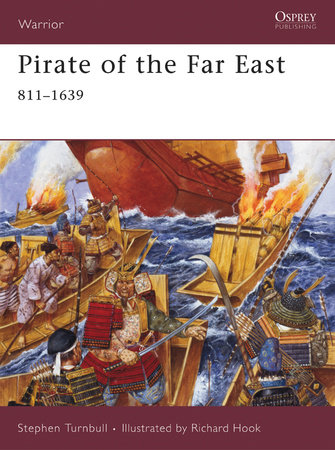 Pirate of the Far East by
