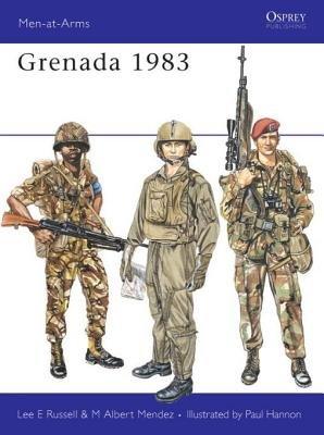 Grenada 1983 by