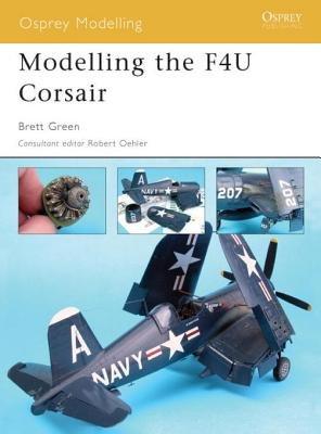 Modelling the F4U Corsair by Brett Green