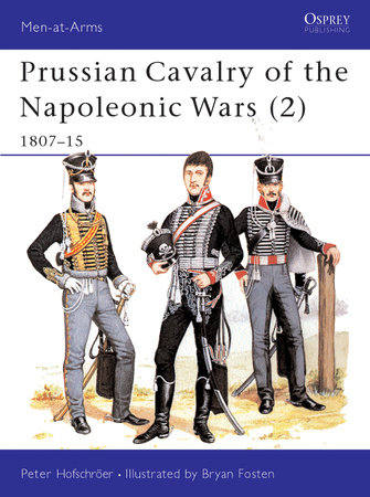 Prussian Cavalry of the Napoleonic Wars (2) by