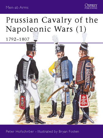 Prussian Cavalry of the Napoleonic Wars (1) by