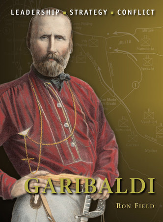 Garibaldi by Ron Field