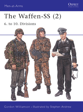 The Waffen-SS (2) by