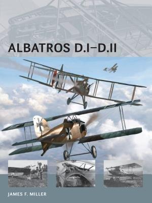 Albatros D.I-D.II by