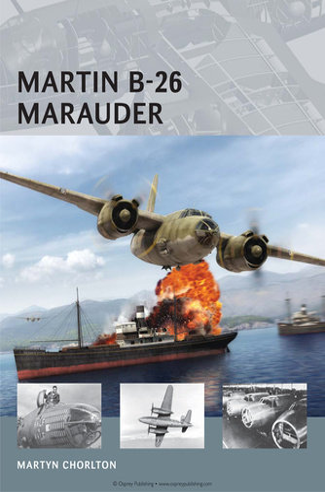 Martin B-26 Marauder by