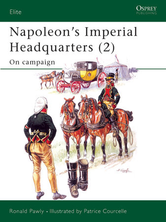 Napoleon's Imperial Headquarters (2) by