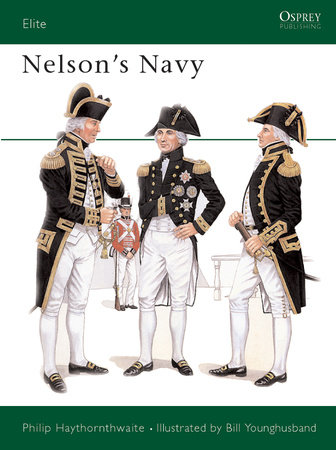 Nelson's Navy by