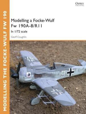 Modelling a Focke-Wulf Fw 190A-8/R11 by