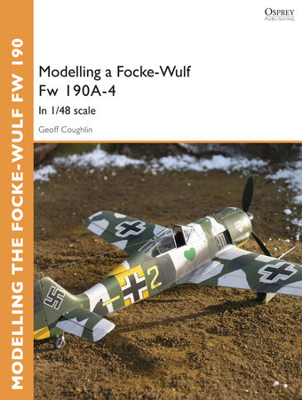 Modelling a Focke-Wulf Fw 190A-4 by