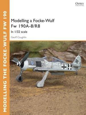 Modelling a Focke-Wulf Fw 190A-8/R8 by