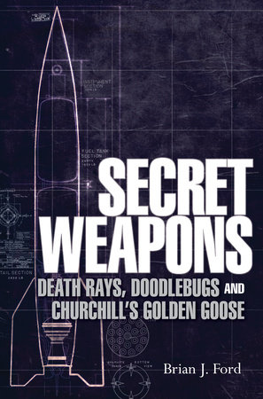 Secret Weapons by