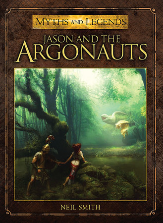 Jason and the Argonauts by