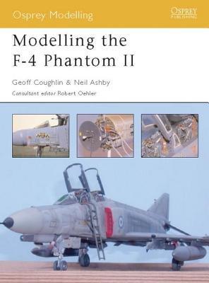 Modelling the F-4 Phantom II by