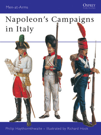 Napoleon's Campaigns in Italy by