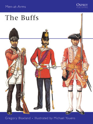 The Buffs by Gregory Blaxland
