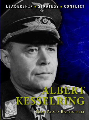 Albert Kesselring by