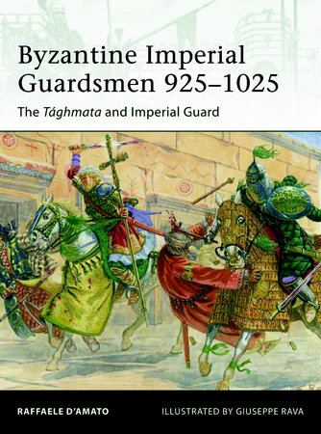 Byzantine Imperial Guardsmen 925-1025
