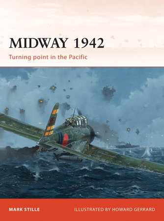 Midway 1942 by