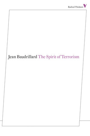 The Spirit of Terrorism by
