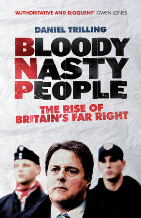 Bloody Nasty People by
