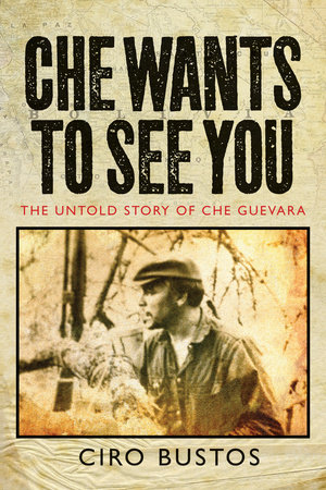 Che Wants to See You by