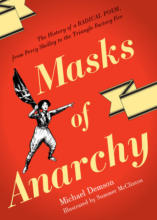 Masks Of Anarchy by