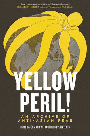 Yellow Peril! by
