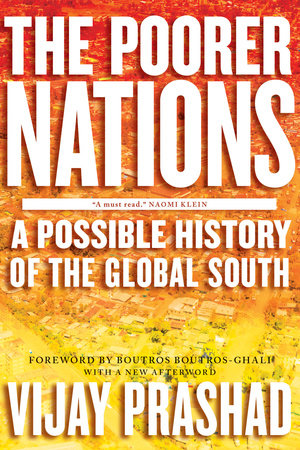 The Poorer Nations by