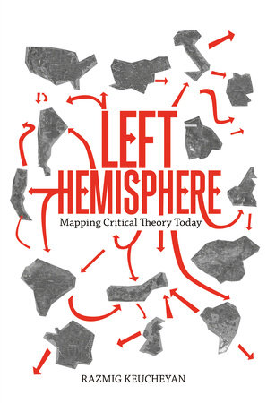Left Hemisphere by