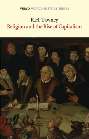 Religion And The Rise Of Capitalism by