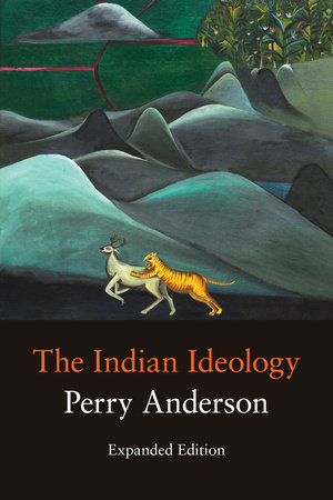The Indian Ideology by