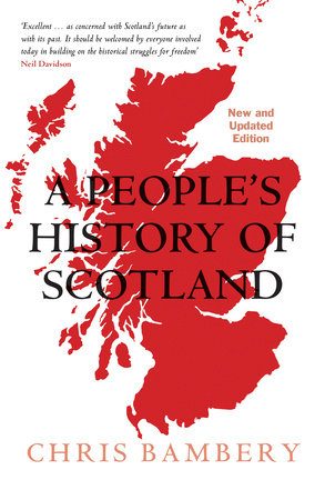 A People's History of Scotland