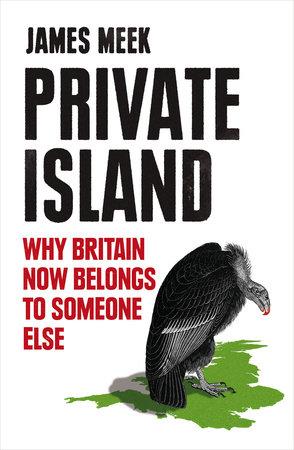 Cover art for Private Island