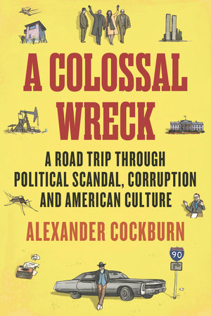 A Colossal Wreck by