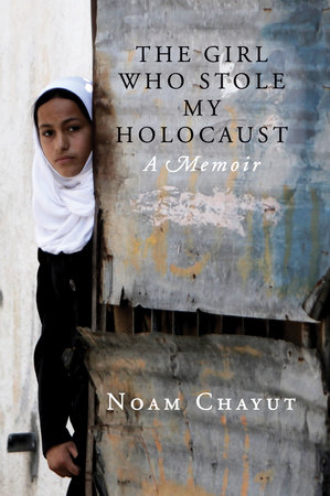The Girl Who Stole My Holocaust by