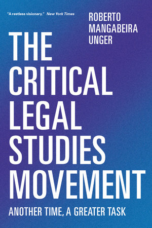 The Critical Legal Studies Movement by
