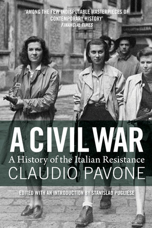 A Civil War by Claudio Pavone