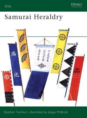 Samurai Heraldry by Stephen Turnbull