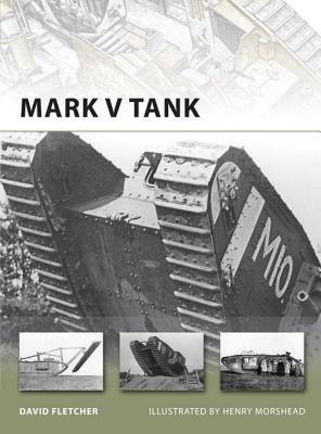 Mark V Tank by