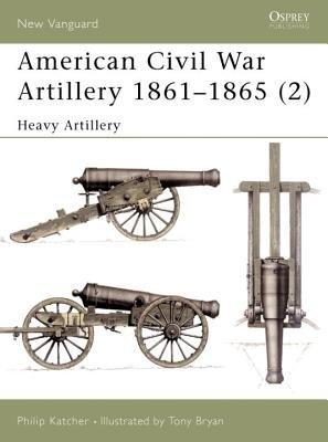 American Civil War Artillery 1861-65 (2)