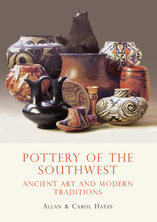 Pottery of the Southwest by