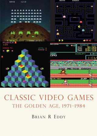 Classic Video Games