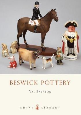 Beswick Pottery by Val Baynton