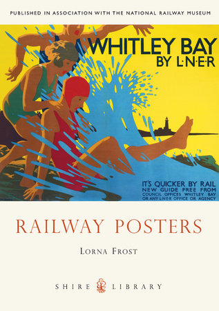 Railway Posters by